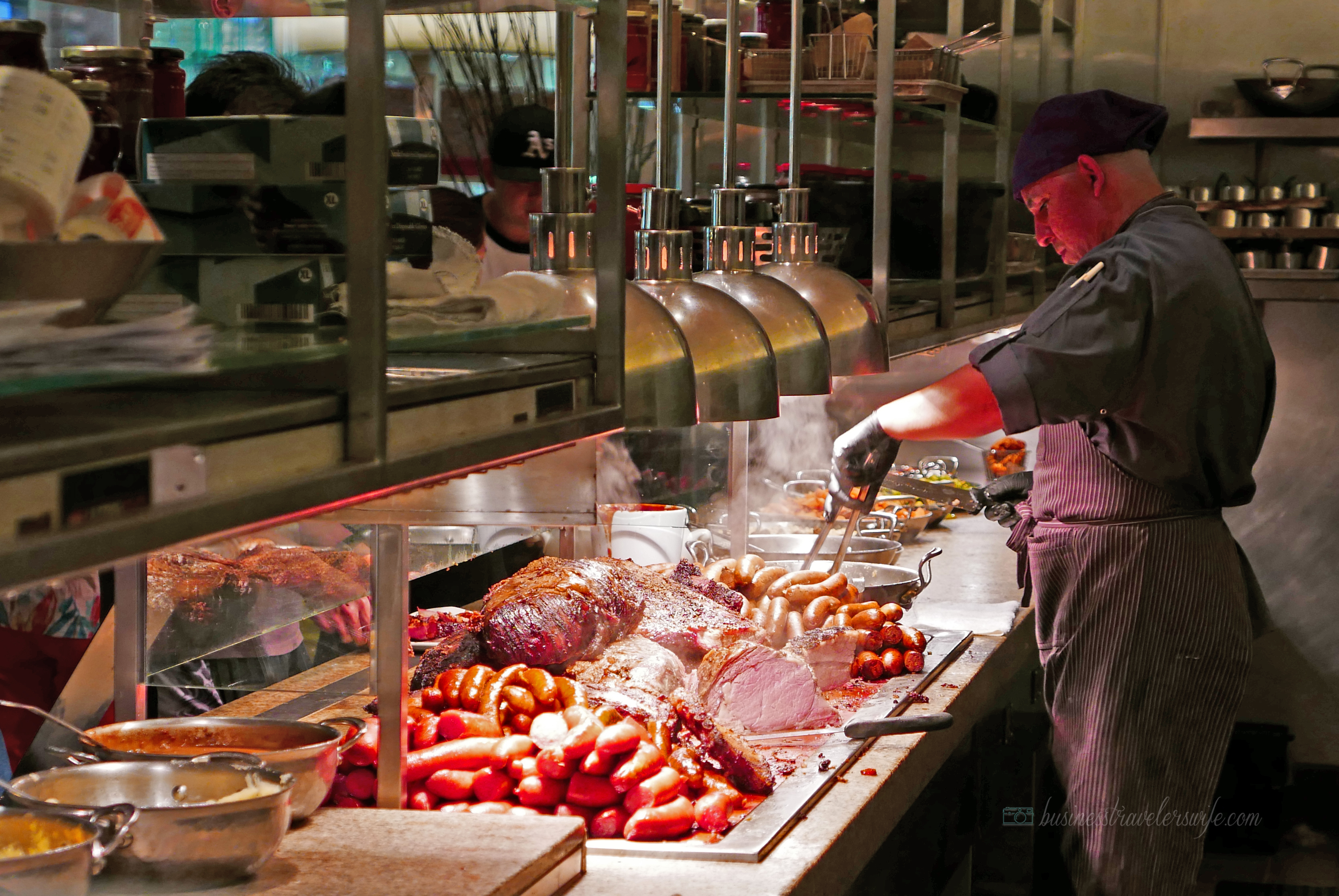 Bacch Buffet Is One Of The Best Buffets In Las Vegas Caesars Palace