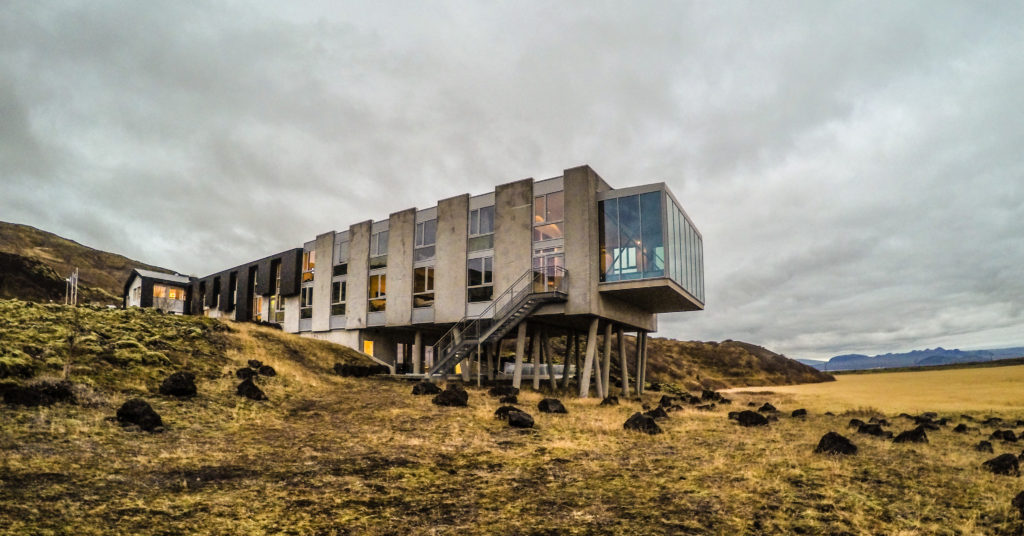 Where To Stay In Iceland Accommodations In Reykjavik