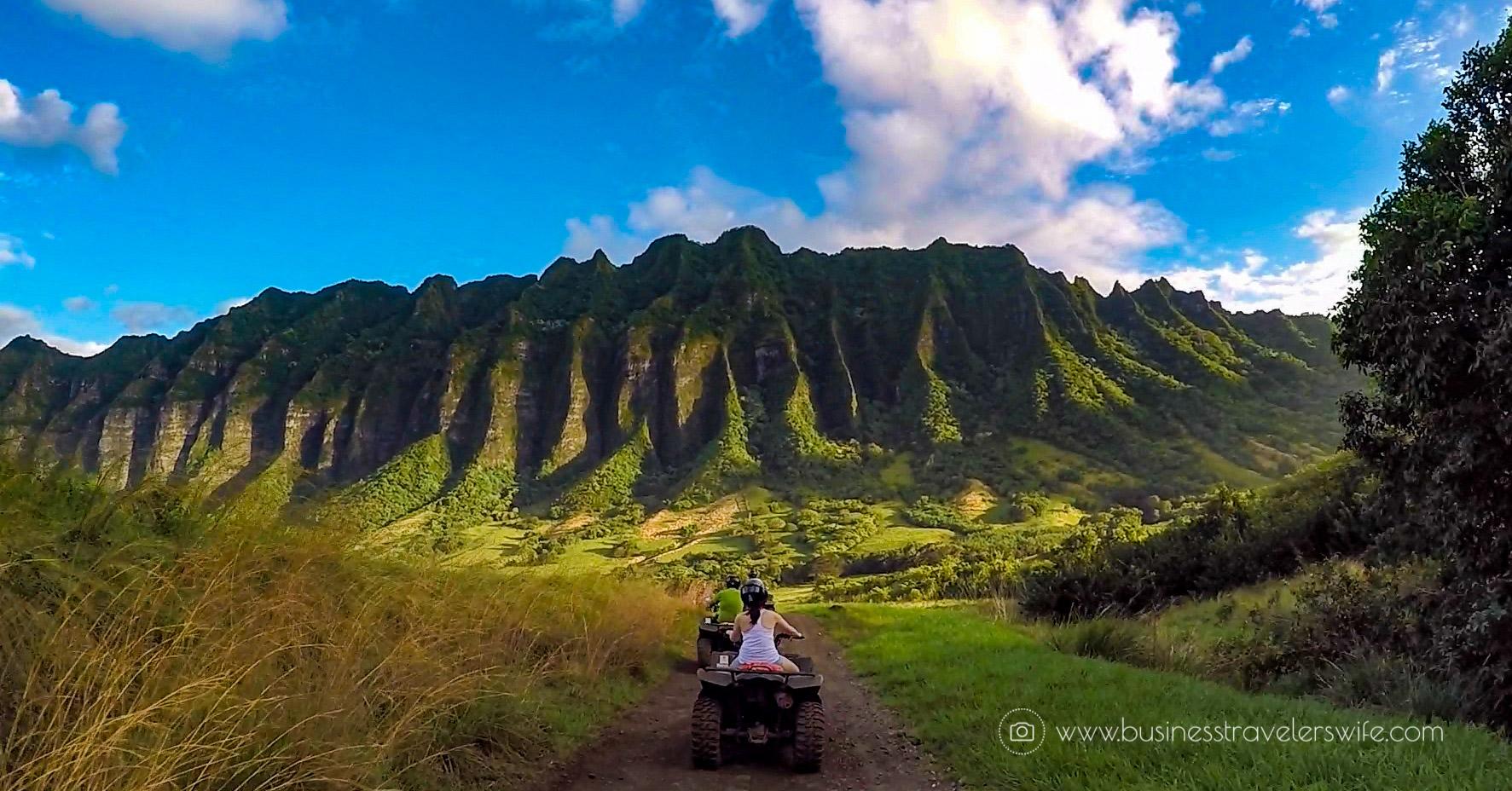 Oahu Tour Activities